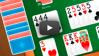 video Jeux de Cartes