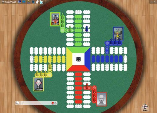 Parchis Online GameVelvet