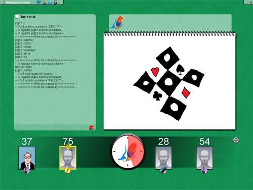 Guess the Sketch  Online GameVelvet