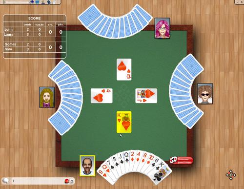 Spades Online GameVelvet