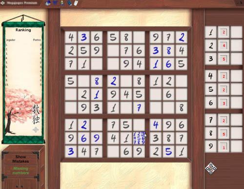 Sudoku Online GameVelvet