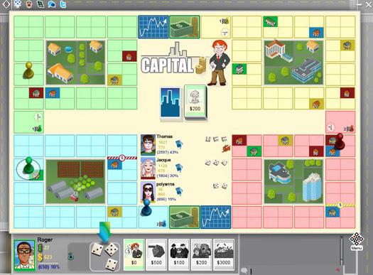 Capital Online MagnoJuegos