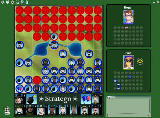 Stratego  Online ClubDelGioco