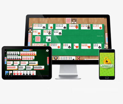 Canasta Online ClubDeJeux