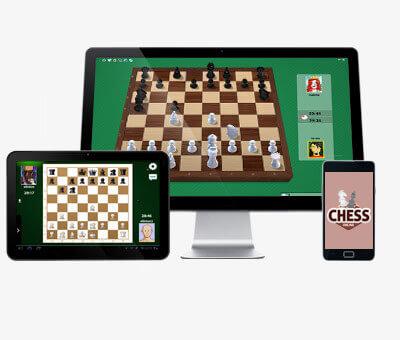 Chess Online GameVelvet