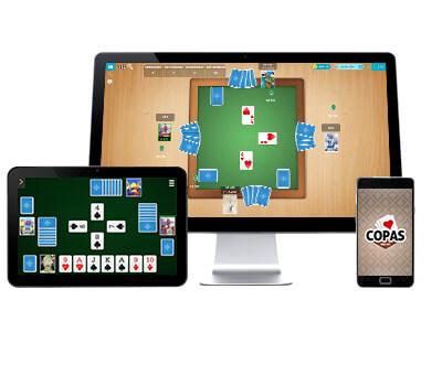 Copas Online MegaJogos