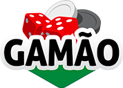 Jogo Gamão