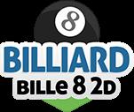 Jeu Billard Bille 8-2D