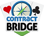 logo Contract Bridge - ClubDelGioco