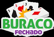 logo Buraco Fechado - MegaJogos
