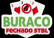 logo Buraco Fechado Sem Trinca - MegaJogos
