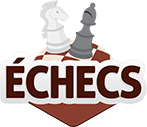 logo Échecs - ClubDeJeux