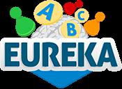 logo Eureka - MegaJogos