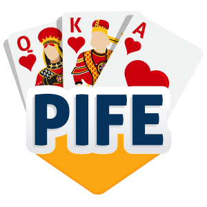logo pife - pif paf online