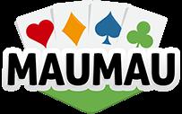 logo Mau Mau - GameVelvet