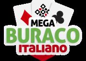 logo Mega Buraco - MegaJogos