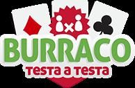 logo Burraco Testa a Testa - ClubDelGioco