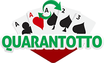 logo Quarantotto - ClubDelGioco