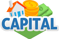 logo Capital - MagnoJuegos