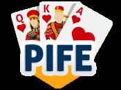 Jogo Pife - Pif Paf
