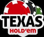 logo Texas Hold'em - MagnoJuegos