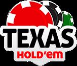Jogo Poker Texas Hold'em