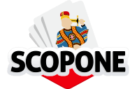 logo Scopone Scientifico - MegaJogos