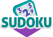 logo Sudoku - MagnoJuegos