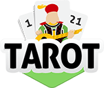 logo Tarot - MegaJogos