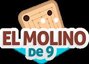 Juego El Molino De 9