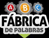 logo Fábrica De Palabras - MagnoJuegos