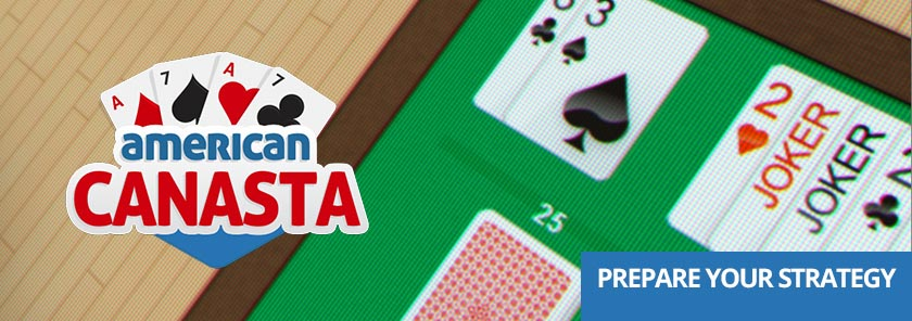 banner American Canasta