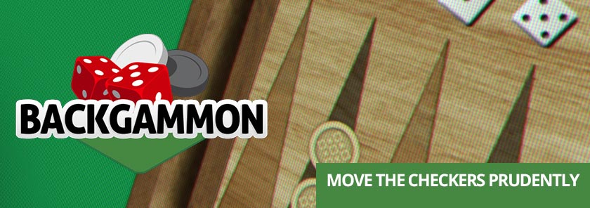 banner Backgammon