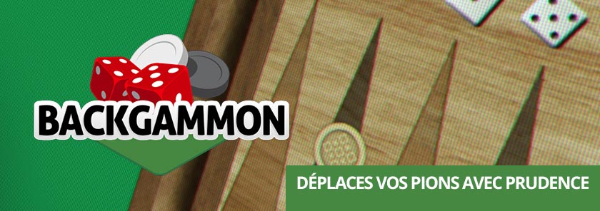 banner Backgammon