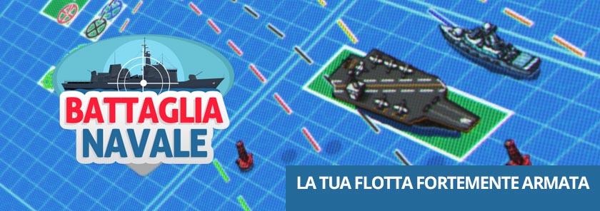 banner Battaglia Navale