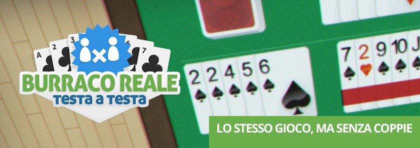 banner Burraco Reale Testa a Testa