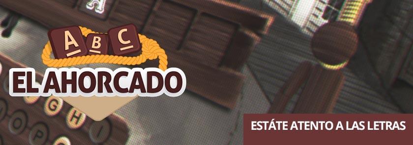 banner El Ahorcado