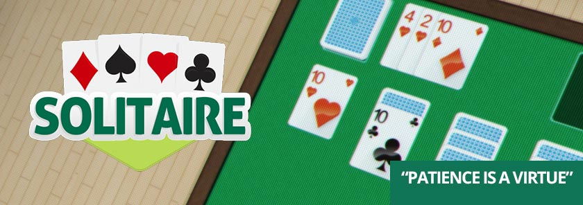 banner Solitaire